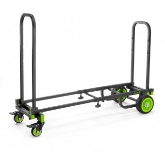 Gravity CART M 01 B Multifunctional Trolley (Medium) #5