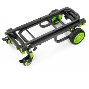 Gravity CART M 01 B Multifunctional Trolley (Medium)