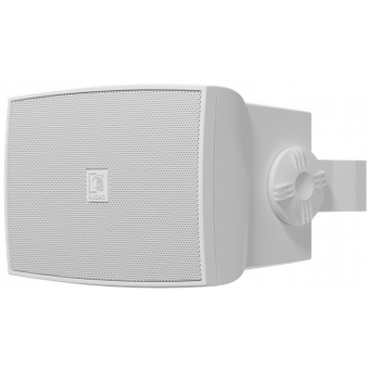 "WX302MK2/W - Universal wall speaker 3"" - White version"