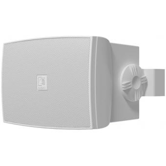"Boxa de perete 5 1/4"" Audac WX502MK2/W - Alb"