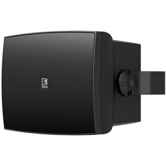 """WX802MK2/OB - Outdoor universal wall speaker 8"""" - Outdoor black version"""