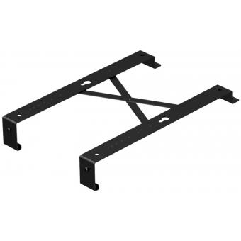 OPR300C/B - Ceiling mounting bracket for OPR3xxA and OPR5xxA series - Black