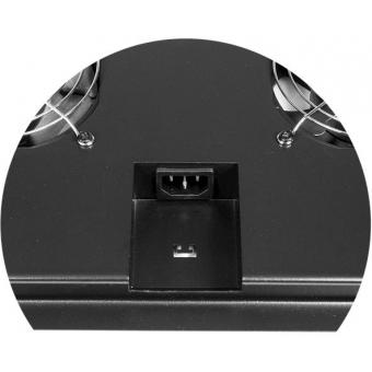 "SPR100RF - 19"" cooling roof fan unit - for SPR1042"