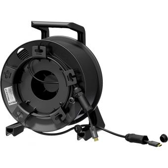 PRX220A/100 - Cable reel - HDMI A male - HDMI A male - active optical - HighFlex™ - 100 meter