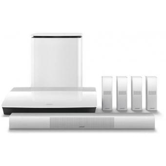 Sistem home cinema Bose Lifestyle 650 Black/White #8