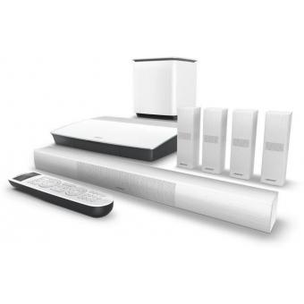 Sistem home cinema Bose Lifestyle 650 Black/White #11