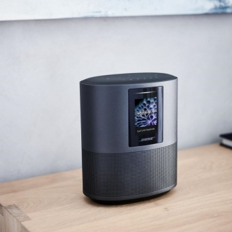 Boxa WiFi Bluetooth Bose Home Speaker 500 Black/Silver #4