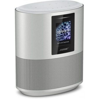 Boxa WiFi Bluetooth Bose Home Speaker 500 Black/Silver #7