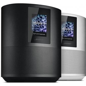 Boxa WiFi Bluetooth Bose Home Speaker 500 Black/Silver #8