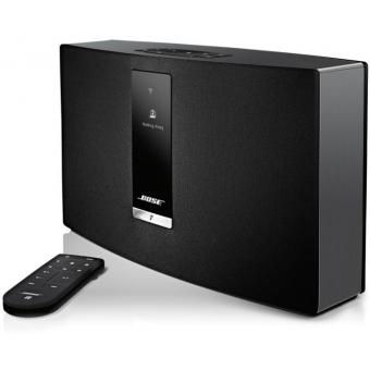 Boxa WiFi Bluetooth Bose SoundTouch 20 III Black/White #2
