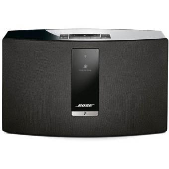 Boxa WiFi Bluetooth Bose SoundTouch 20 III Black/White