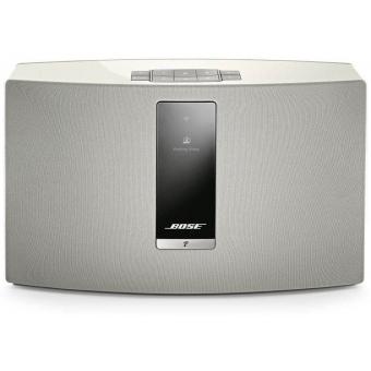 Boxa WiFi Bluetooth Bose SoundTouch 20 III Black/White #7