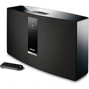 Boxa WiFi Bluetooth Bose SoundTouch 30 III White/Black #2