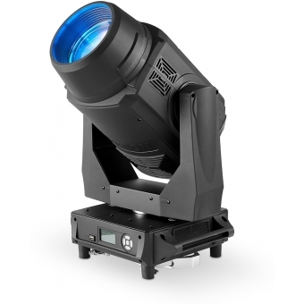 ORION FEATURE PACKED HYBRID LUMINAIRE #2