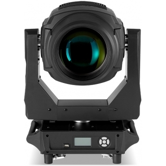ORION FEATURE PACKED HYBRID LUMINAIRE #5
