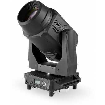 ORION FEATURE PACKED HYBRID LUMINAIRE