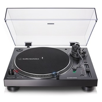 AT-LP120X Manual Direct-Drive Turntable #2