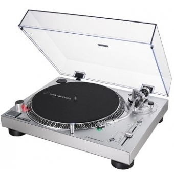 AT-LP120X Manual Direct-Drive Turntable #3