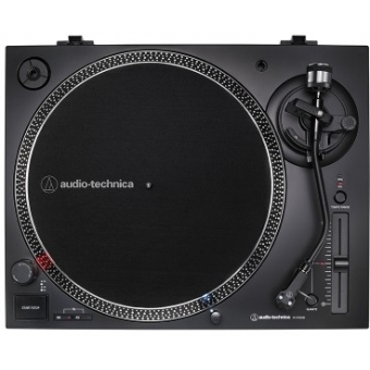 AT-LP120X Manual Direct-Drive Turntable #6