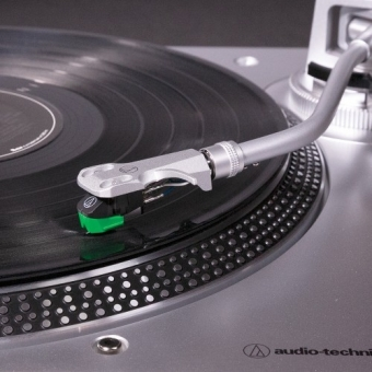 AT-LP120X Manual Direct-Drive Turntable #7