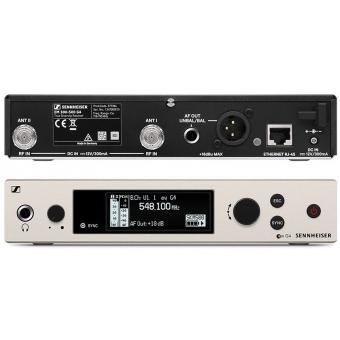 Sistem wireless microfon Sennheiser EW 500 G4-965 #2