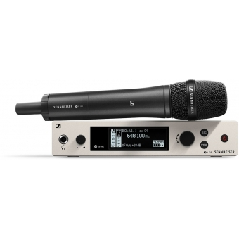 Sistem wireless microfon Sennheiser EW 500 G4-965