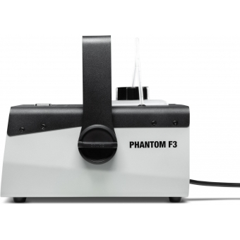 Cameo PHANTOM F3 Fog Machine with 950 W Heating Output and Internally Illuminated Fluid Tank #5