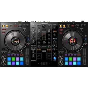 Pioneer DDJ-800 2-channel portable DJ controller for rekordbox dj #3