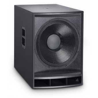 "LD Systems GT SUB 18 A 18"" powered subwoofer #2"