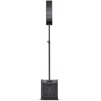 LD Systems CURV 500 ES Portable Array System Entertainer Set Including Distance Bar & Speaker Cable #2