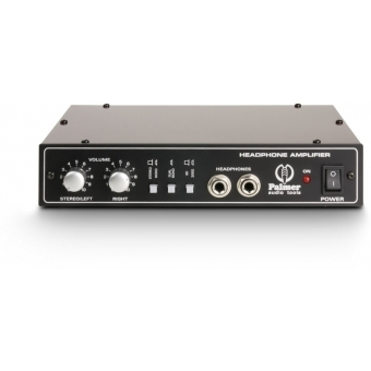 Palmer HDA 02 Reference Class Headphone Amplifier - 1-Channel #2