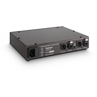Palmer HDA 02 Reference Class Headphone Amplifier - 1-Channel #3