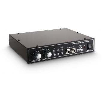 Palmer HDA 02 Reference Class Headphone Amplifier - 1-Channel