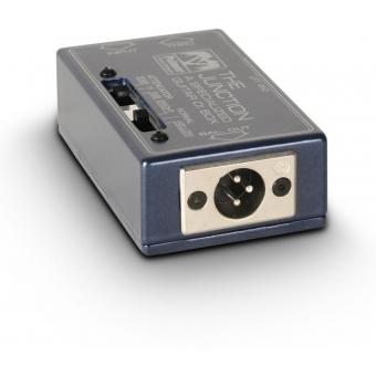 Palmer PDI 09 Passive DI Box for Guitars #3