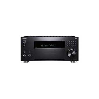 ONKYO TX-RZ840 9.2 Channel Network A/V Receiver