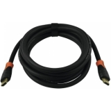 SOMMER CABLE HDMI cable 3m Ergonomic