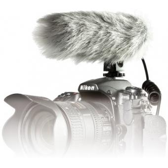 PRO24-CMF Microfon condenser stereo pentru cameră video Audio-technica PRO24-CMF #2