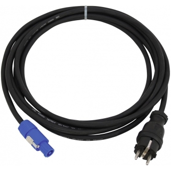 PSSO PowerCon Power Cable 3x1.5 5m H07RN-F #2