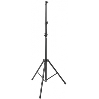 Adam Hall Stands SLTS 017 E Lighting Stand large with TV Spigot Adapter