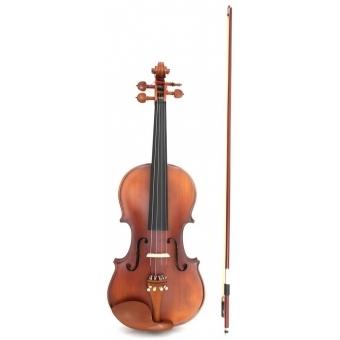 Orlando MV012 STUDENT 4/4 vioara #2