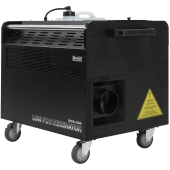 ANTARI DNG-250 Low Fog Generator #4