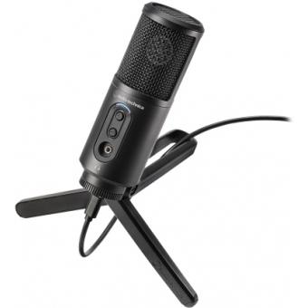 ATR2500x-USB Microfon cardioid condenser USB #2