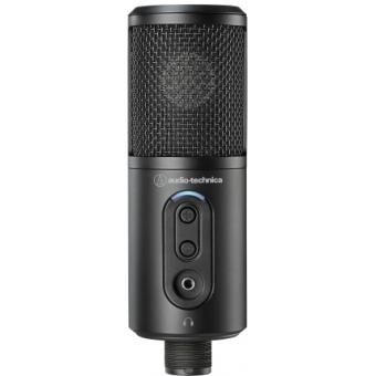 ATR2500x-USB Microfon cardioid condenser USB