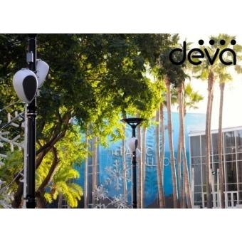 Dispozitiv multimedia DEVA by Powersoft #20