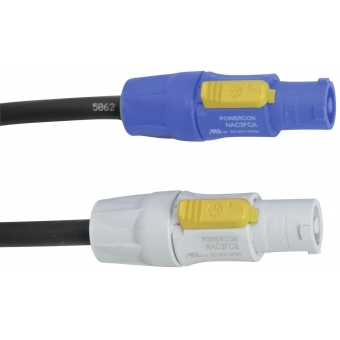 PSSO PowerCon Connection Cable 3x1.5 10m