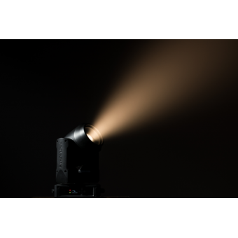 PIXIEWASHBK - LED wash, 1x60W RGBW/FC Osram Ostar, zoom 6-50°, 113W, 7 kg, BK #11