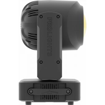 PIXIEWASHBK - LED wash, 1x60W RGBW/FC Osram Ostar, zoom 6-50°, 113W, 7 kg, BK #4
