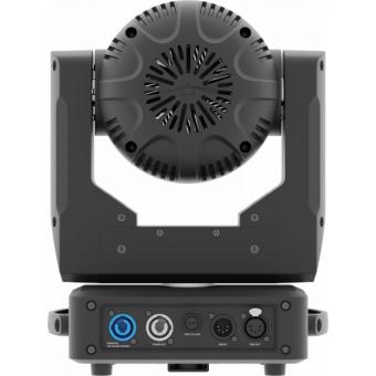 PIXIEWASHBK - LED wash, 1x60W RGBW/FC Osram Ostar, zoom 6-50°, 113W, 7 kg, BK #5