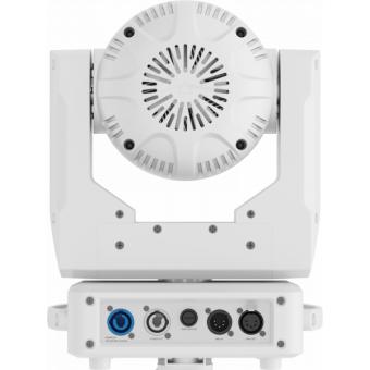 PIXIEWASHBK - LED wash, 1x60W RGBW/FC Osram Ostar, zoom 6-50°, 113W, 7 kg, BK #6