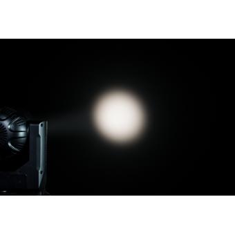 PIXIEWASHBK - LED wash, 1x60W RGBW/FC Osram Ostar, zoom 6-50°, 113W, 7 kg, BK #7